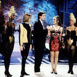 'VIP Noche', uno de los primeros concursos de la cadena