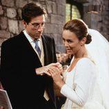 'Médico de familia', la boda más famosa de la televisión