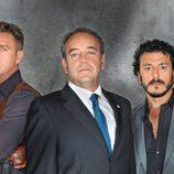 'El comisario', el la comedia que desencadeno en drama policial