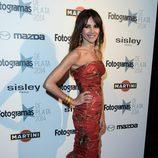 Goya Toledo en los Fotogramas de Plata 2015