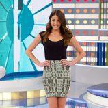 Laura Moure, la nueva azafata de 'La ruleta de la suerte'
