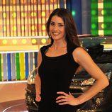 Laura Moure, azafata de 'La ruleta de la suerte'