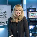 Mary Aiken, la protagonista real de 'CSI: Cyber'