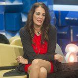Ángela Portero nomina en el confesionario de 'GH VIP 3'