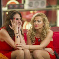 Ángela y Chari en 'GH VIP 3'