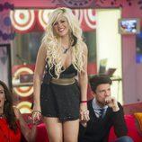 Ylenia expulsada de 'GH VIP 3'