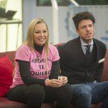 Belén y Fede hablan con Ylenia en 'GH VIP 3'