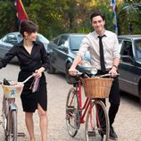Cristin Milioti y Ben Feldman protagonizan 'De la A a la Z'