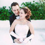 Posado de Salva y Gloria de 'Casados a primera vista'