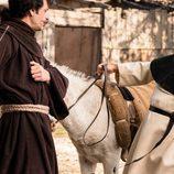 Alonso de Entreríos en el cuarto episodio de 'El ministerio del tiempo'