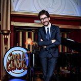 Flipy en el escenario de 'Sopa de Gansos'
