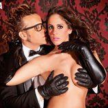 Anabel Pantoja desnuda con Torito en Primera Línea