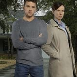 Ryan Phillippe y Juliette Lewis en 'Secretos y mentiras'