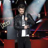 Antonio Orozco es uno de los jueces de 'La Voz 3'