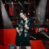 Laura Pausini se incorpora a 'La Voz 3'