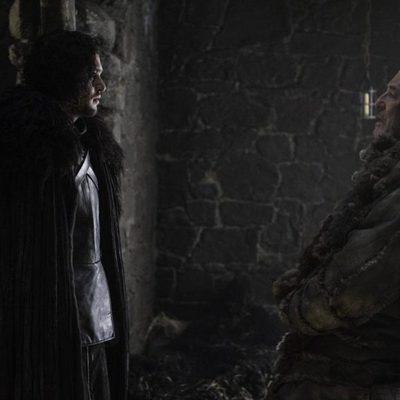 Temporada 5 de 'Juego de Tronos' ('Game of Thrones')