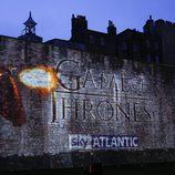 La torre de Londres, escenario de la premiere de la quinta temporada de 'Juego de Tronos'