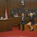 Victor, Ylenia y Ares en 'GH VIP 3'