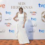 María Castro en el FesTVal de Murcia 2015