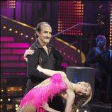 Pedro Reyes en '¡Mira quién baila!'