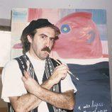 Pedro Reyes en la década de los noventa