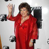 Mari Carmen en los Premios Studio 54