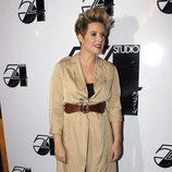 Tania Llasera en los Premios Studio 54