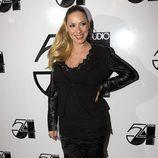 Roser durante los Premios Studio 54