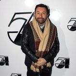 Jose Manuel Parada en los Premios Studio 54