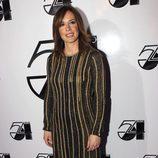 Mamen Mendizábal en los Premios Studio 54