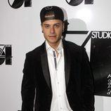Adrian Rodríguez en los Premios Studio 54