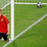 'El niño' en la Eurocopa