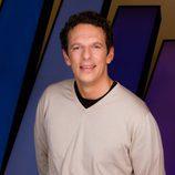 Joaquín Prat Jr., presentador de 'Visto y oído'