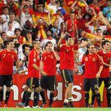 España Campeona de la Eurocopa 2008