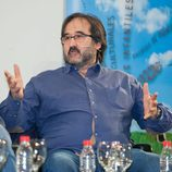 Teddy Villalba, productor ejecutivo de Boomerang TV
