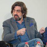 El productor Víctor García