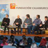 'Productores ejecutivos: evolución de la ficción en televisión'