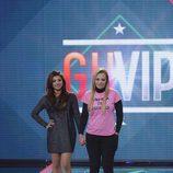 Las finalistas de 'GH VIP 3'