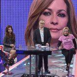 Aguasantas, Jordi y Belén en la final de 'GH VIP 3'