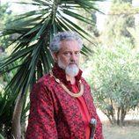 Rolf Kanies en 'Las mil y una noches'