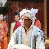Marco Bocci es Aladino en 'Las mil y una noches'