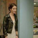 Remi en el tercer episodio de 'Aquí Paz y después Gloria'