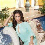 Hiba Abouk en la segunda temporada de 'El Príncipe'
