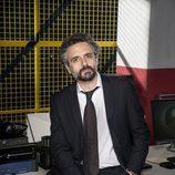 Pau Dura en la segunda temporada de 'El Príncipe'