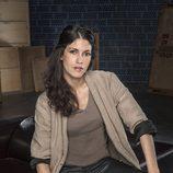 Nerea Barros en la segunda temporada de 'El Príncipe'
