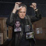 Jose Coronado vuelve a interpretar a Fran en la segunda temporada de 'El Príncipe'