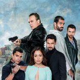 Imagen promocional de la segunda temporada de 'El Príncipe'