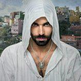 Ruben Cortada en una imagen promocional de la segunda temporada de 'El Príncipe'