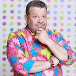 Alberto Chicote, es de nuevo el chef de la nueva temporada de 'Pesadilla en la cocina'