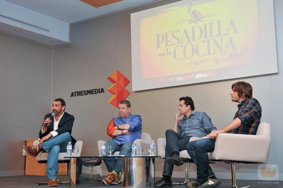 Ver pesadilla en la cocina temporada 4 online gratis for Pesadilla en la cocina brasas